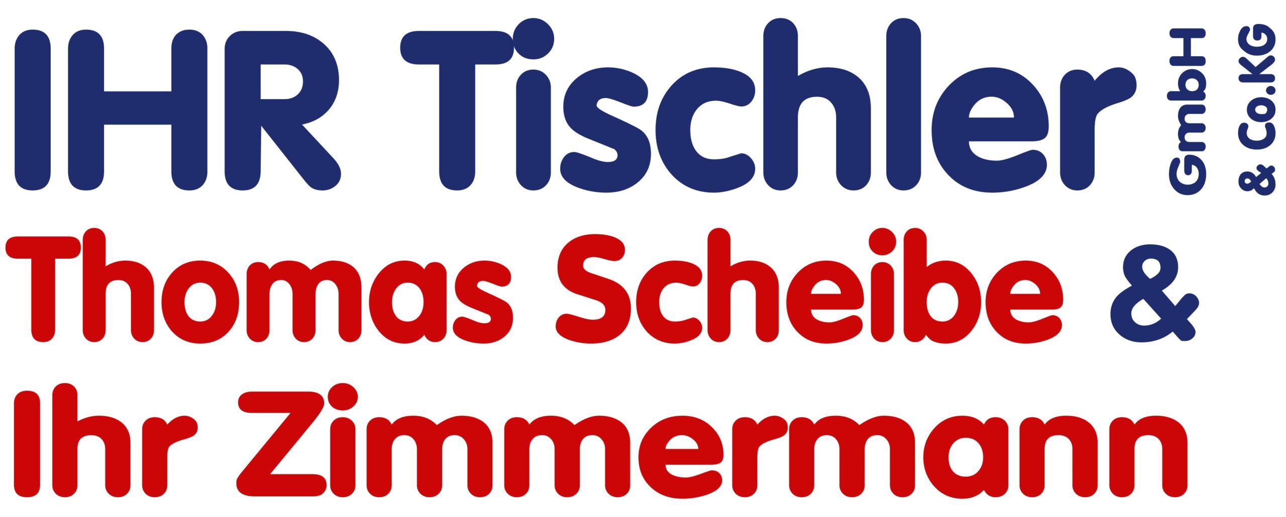 IHR Tischler GmbH & Co.KG Thomas Scheibe